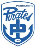 Parkmore JFC Logo